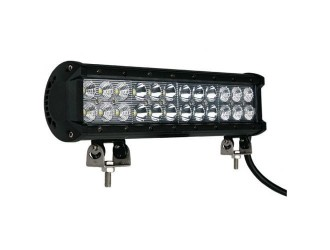 Bara Proiectoare ATV-UTV Shark LED EPISTAR 24*3W 7200 lm 9-32V Combo