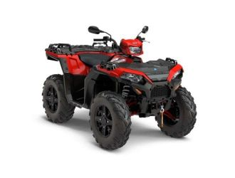 Polaris Sportsman XP 1000 EPS '18