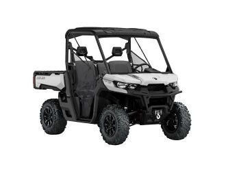 Can-Am Traxter XT HD10 '19