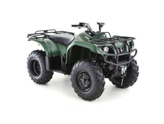 Yamaha Grizzly 350 2WD '19