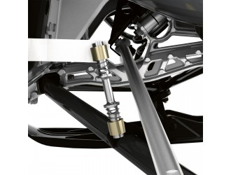 Can-am  Bombardier Sway Bar kit de deconectare rapida (Summit REV-XP 2012 si anterioare)